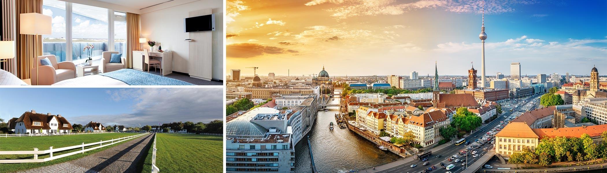 Deutschland-Voucher VacancyCard