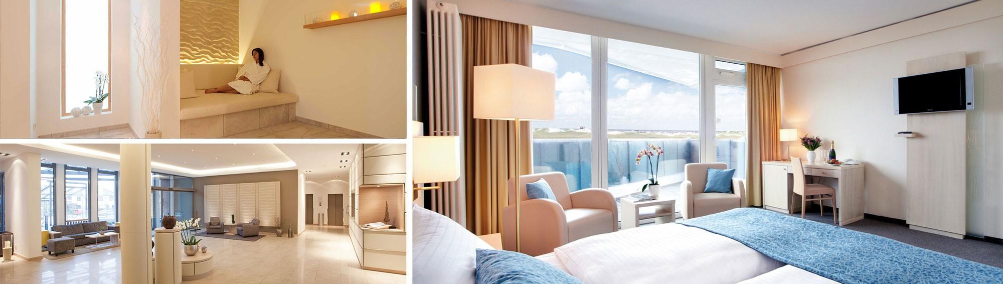 ambassador hotel & spa Rohwedel